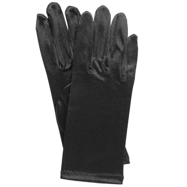 Journee Collection Women's Short Formal Gloves