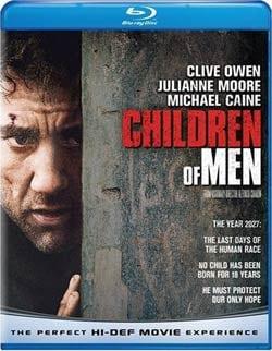 Children of Men (Blu-ray Disc)
