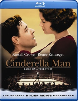 Cinderella Man (Blu-ray Disc)