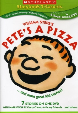 Pete?s A Pizza (DVD)