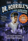 Dr. Horrible's Sing-Along Blog (DVD)