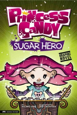 Sugar Hero (Hardcover)