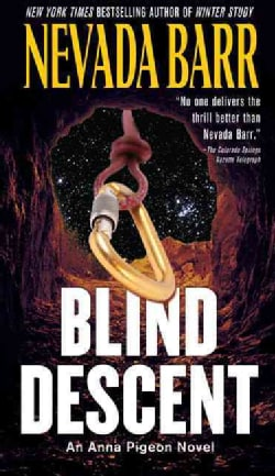 Blind Descent (Paperback)