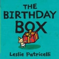 The Birthday Box: Happy Birthday to Me! (Board book)