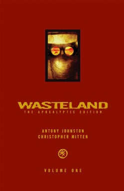 Wasteland 1: The Apocalyptic Edition (Hardcover)