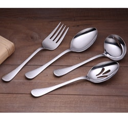 Ginkgo Lafayette 4-piece Hostess Set
