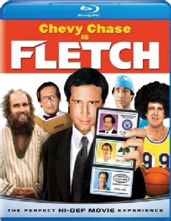 Fletch (Blu-ray Disc)