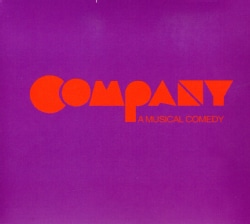 Original Cast - Company (OCR)(Original 1970 Broadway Cast Recording)