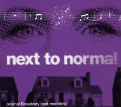 Original Cast - Next To Normal (OCR)