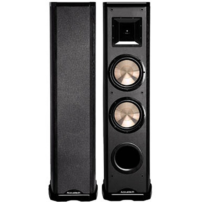 BIC Acoustech PL-89 Speakers (Set of 2)