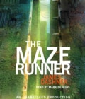 The Maze Runner (CD-Audio)