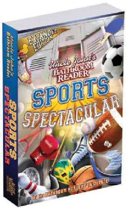 Uncle John's Bathroom Reader Sports Spectacular (Paperback)