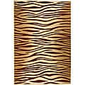 Amalfi Wave Area Rug (3'3 x 4'11)