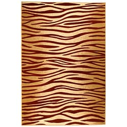 Amalfi Wave Area Rug (7'9 x 11')
