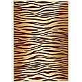 Amalfi Wave Area Rug (2'2 x 7'7)