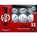 Wilson Recycled Golf Balls (Pack of 36)