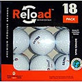 Wilson Recycled Golf Balls (Pack of 54)