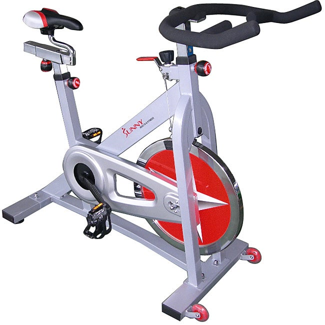 Sunny Health&Fitness Sunny Pro Indoor Cycling Bike at Sears.com