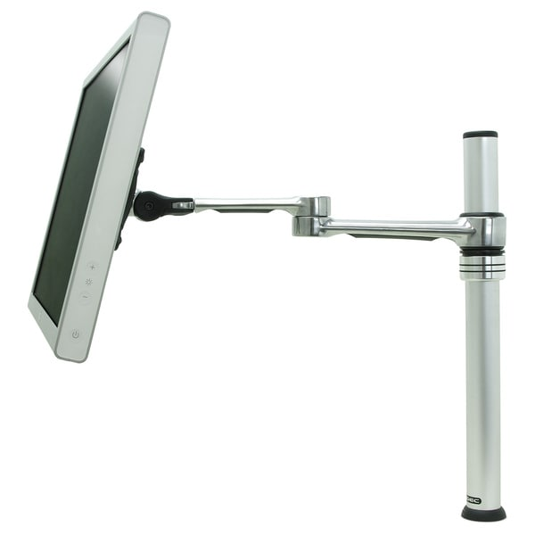Visidec Focus LCD Desk Mount