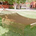'Maya Bronze' Hammock (Mexico)