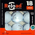 Callaway Warbird Recycled Golf Balls (Case of 54)