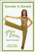 Yoga Zone: Sunrise and Sunset (DVD)