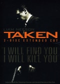Taken (Extended Cut) (DVD)
