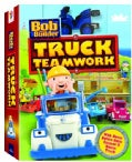 Bob The Builder: Truck Teamwork (With Truck) (DVD)
