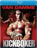 Kickboxer (Blu-ray Disc)
