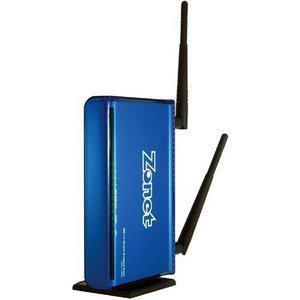 Zonet - ZSR4134WE Wireless Broadband Router