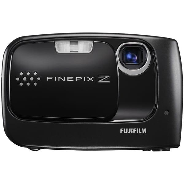 Fujifilm FinePix Z30fd 10 Megapixel Compact Camera - Black