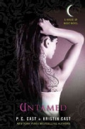 Untamed: A House of Night Novel (Hardcover)