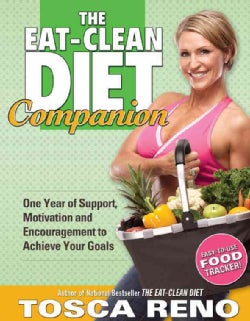 The Eat-Clean Diet Companion (Spiral bound)
