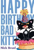 Happy Birthday, Bad Kitty (Hardcover)