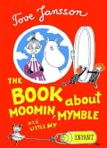Moomin, Mymble and Little My (Hardcover)