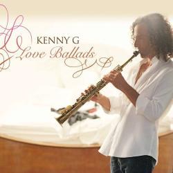Kenny G - Love Ballads
