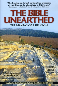 The Bible Unearthed (DVD)