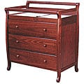 DaVinci Emily 3-drawer Changing Table in Cherry