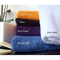 Rayon from Bamboo Hand Towels (Set of 4)