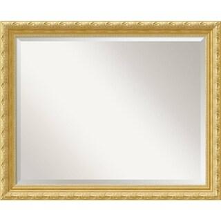 Large Versailles Wall Mirror