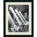 Grand Central Station' Framed Art Print