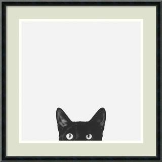 Jon Bertelli 'Curiosity' Framed Art Print