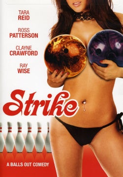 Strike (DVD)