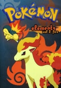 Pokemon Elements Vol 2: Fire (DVD)