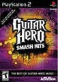 PS2 - Guitar Hero: Smash Hits