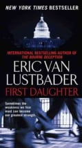 First Daughter (Paperback)