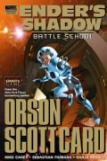 Ender's Shadow: Battle School (Hardcover)