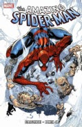 Amazing Spider-man by Jms Ultimate Collection 1 (Paperback)