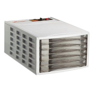 Weston VegiKiln 6-tray Food Dehydrator