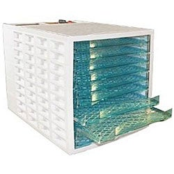 Weston VegiKiln 10-tray Food Dehydrator